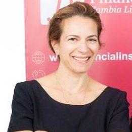 Lynne Mindelsohn