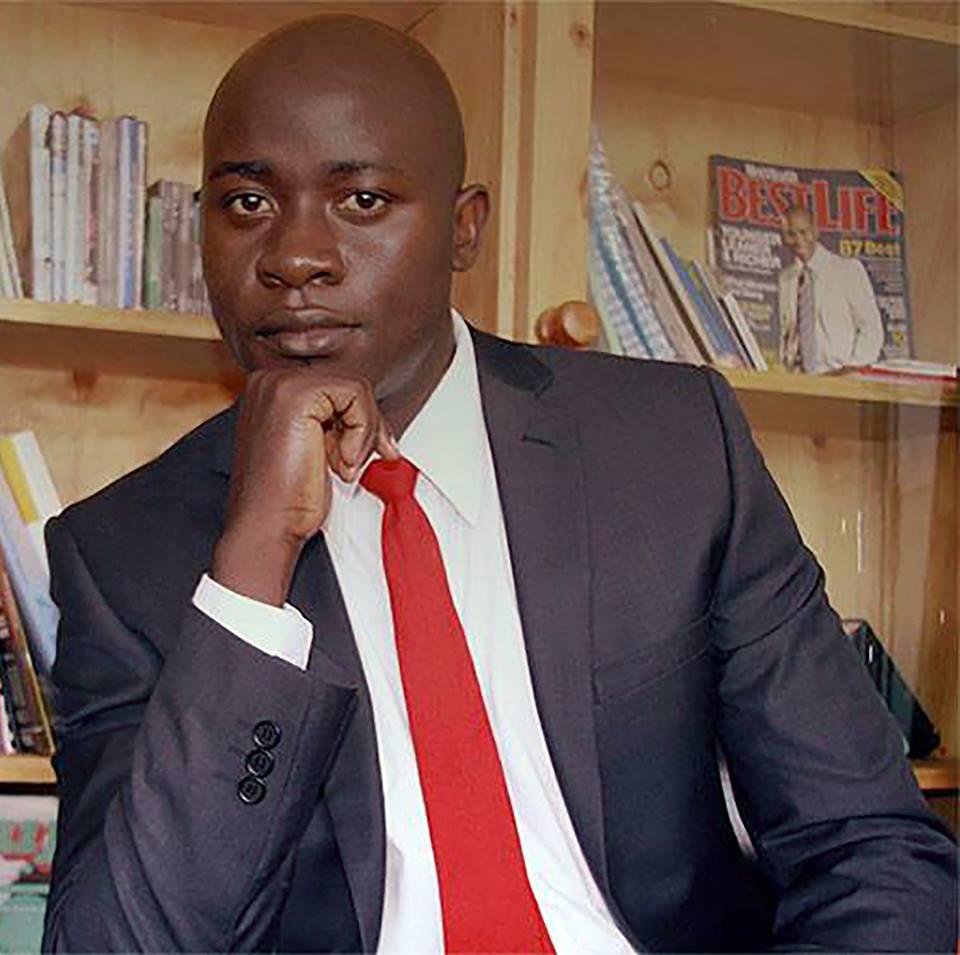 Martin Namasaka
