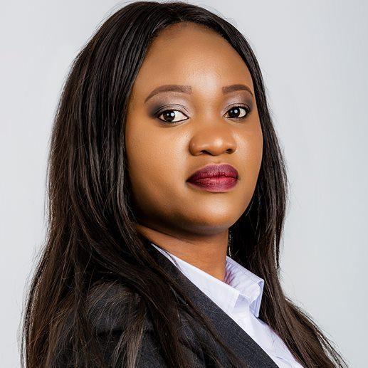 Mwansa Lombe Kabunda